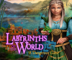 Labyrinths of the World – A Dangerous Game