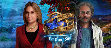 Mystery Tales - The Other Side