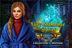 Fairy Godmother Stories - Cinderella Collector's Edition