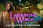 Labyrinths of the World - The Wild Side Collector's Edition