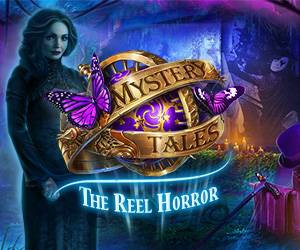 Mystery Tales - The Reel Horror