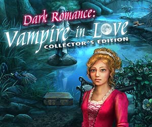 Dark Romance 1 - Vampire in Love Collector's Edition