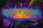 Spirit Legends 2 - Solar Eclipse