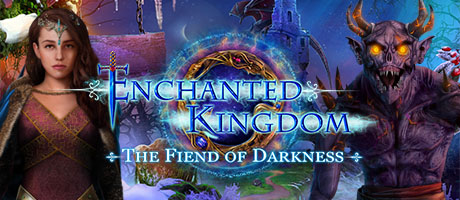 Enchanted Kingdom - The Fiend of Darkness