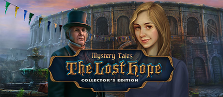 Mystery Tales 1 - The Lost Hope Collector's Edition
