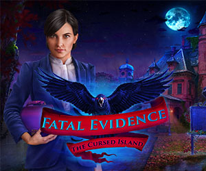 Fatal Evidence - The Cursed Island