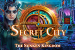 Secret City - The Sunken Kingdom