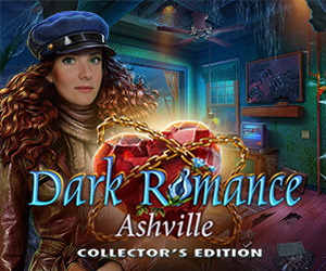 Dark Romance - Ashville Collector's Edition