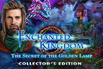Enchanted Kingdom - The Secret of the Golden Lamp Collector's Edition