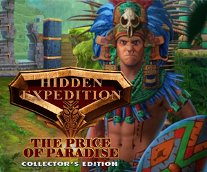 Hidden Expedition - The Price of Paradise Collector's Edition