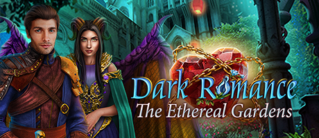 Dark Romance - The Ethereal Gardens