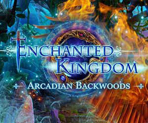 Enchanted Kingdom - Arcadian Backwoods