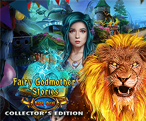 Fairy Godmother Stories - Dark Deal Collector's Edition