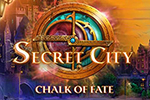 Secret City - Chalk Of Fate
