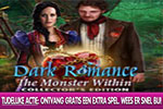 Dark Romance – The Monster Within Collector's Edition + Extra Spel