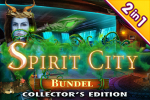 Spirit City Bundel (2-in-1)