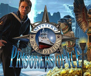 Mystery Expedition - Prisoners of Ice