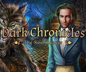 Dark Chronicles - The Soul Reaver