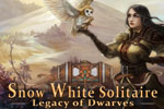 Snow White Solitaire - Legacy of Dwarvess