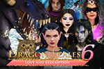DragonScales 6 - Love and Redemption