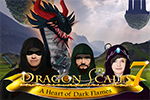 DragonScales 7 - A Heart of Dark Flames