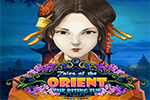 Tales of the Orient - The Rising Sun
