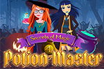 Secrets of Magic 4 - Potion Master
