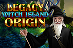 Legacy - Witch Island Origin