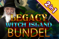 Legacy: Witch Island Pack (2-in-1)