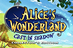 Alice's Wonderland - Cast in Shadow Collector's Edition