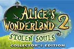 Alice's Wonderland 2 - Stolen Souls Collector's Edition